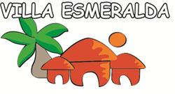 villa esmeralda logo