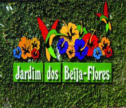 jardim dos beija flores logo